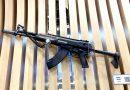 Rosoboronexport unveils Kord 6P68 assault rifle