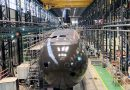 His Majesty King Felipe VI will preside the launching ceremony of the first S80 submarine for the Spanish Navy