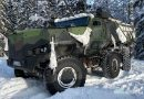 Protolab introduces two new 6×6 Protected Multi-Purpose Vehicle (PMPV) variants