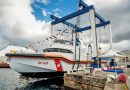 Rohde & Schwarz continues excellent collaboration with Italian Coast Guard