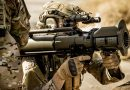 Saab to Deliver Carl-Gustaf Ammunition to U.S. Armed Forces