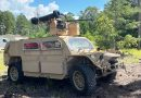 U.S. Army Live-Fire Exercise at Fort Benning Demonstrates Future Lethality of Kongsberg Remote Weapon Systems