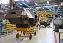 Arquus: a photo visit to the VBL Ultima assembly line at the Marolles facility