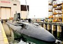 BAE Systems welcomes £85m future submarine programme contract