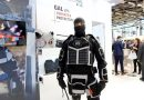 Israel Weapon Industries unveils GAL, a lightweight riot control suit
